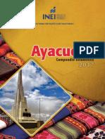 Compendio Estadistico Ayacucho