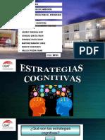 Estrategias Cognitivas i