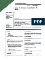 """NBR 12284 – """"Áreas de vivência em canteiros de obras Procedimento""""..pdf"""