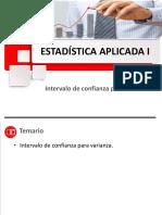 Ma469_diapositiva_semana11_intervalo de Confianza Varianza (1)
