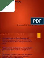 Emg Myofeedback