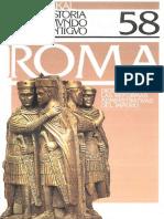 Bravo Gonzalo. Diocleciano y las Reformas administrativas del Imperio. Historia del Mundo Antiguo 58..pdf