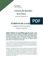 EL MER-KA-NA CRITALINO - METATRON