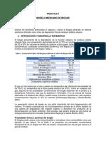 Modelo Mexicano de BioGAS