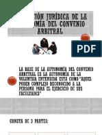 DIAPOS DEL ARBITRAJE.pptx