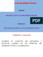 S03 - 1 Mecanismos Basicos de La Realidad Virtual