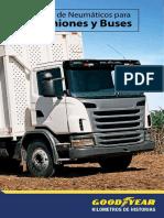 Catalogo Camion Goodyear