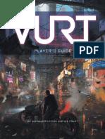 Vurt - Player's Guide