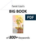Big Book of Keywords