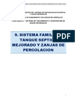 9. Familiar TSM Con Zanjas Percolacion - Final