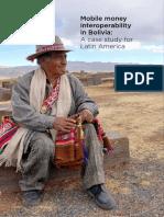 GSMA Bolivia Case Study WEBv2