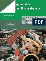 Antologia Do Folclore Brasileir - Luis Da Camara Cascudo