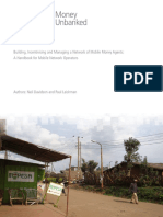 GSMA_MMU_Building, Incentivizing and Managing a Network of Mobile Money Agents.pdf