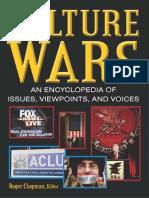 Culture Wars x
