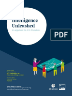 Intelligence Unleashed Publication