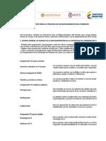 6. Gobierno en Línea y Sistemas de Informacion