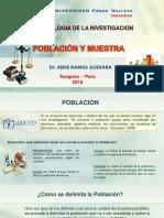 Muestra y Poblacion Diapositivas