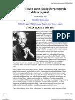 054 - Max Planck