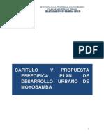 Capitulo v Pdu Moyobamba