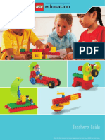 MachinesAndMechanisms Activity Pack for Early Simple Machines 1.0 en GB