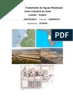 Artigo Tecnico Centro Industrial de Viana Luanda2