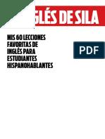 Primeras Paginas El Ingles de Sila