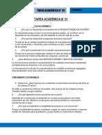 TA01 Economía I