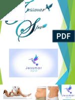 Catalogo de Prodcutos Jessmar