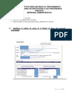 Instructivo Procedimiento Personal Administrativo Revisado Ya 16.02.2018