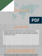 México China