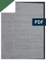 Resolução da Lista de Destilação Batelada