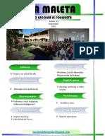 Periódico LA MALETA  edición 24