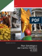 Plan Estrategico Historico
