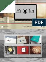 Portafolio Washington Díaz - Diseño gráfico y fotografía