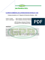 EL IMPACTO AMBIENTAL EN LA PRODUCCIÒN DE PETRÒLEO Y GAS.pdf