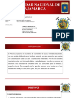 Diapositivas (Yeso - Bauxita - Talco - Fluorita)
