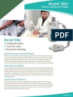 M80637.04-Nicolet Elite Brochure