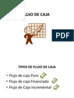 Clase 10 Flujo Caja