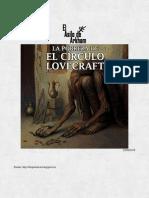 Pobreza en El Círculo de Lovecraft