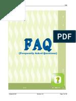 html faq