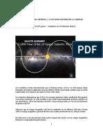 El Reloj Galáctico (6ª Parte - Cambios en El Sistema Solar)