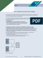 Technische Beschreibung Parallelschaltung ENGL
