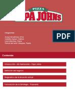 Papa Johns 1