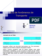 Cap 1 e 2 Fenomenos Transporte Valverde