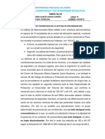 BREVE COMENTARIO DE  DISCRIMINACIÓN Y APROVECHAMIENTO INDEBIDO