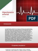Hipertensión Arterial b