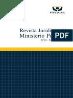 Revista Juridica Ministerio Público n°68