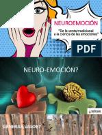 NEUROEMOCIÓN
