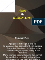 Husson Ageing