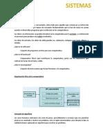 Analisis Algoritmos y Programacion